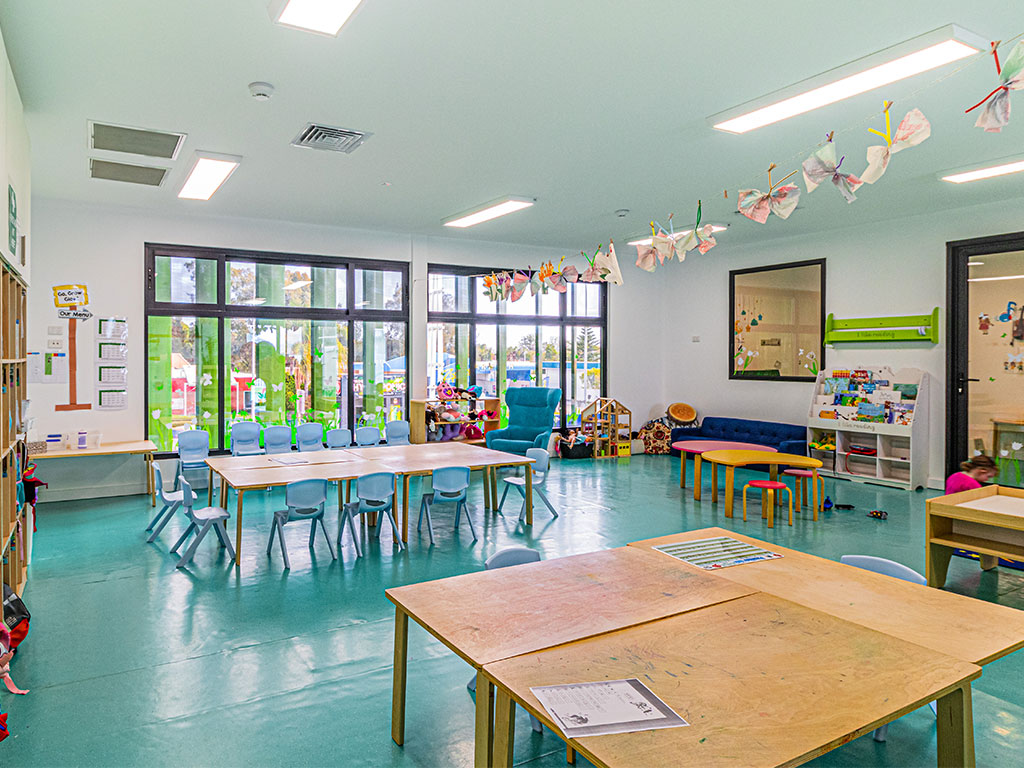 1st Impressions Early Learning Centre